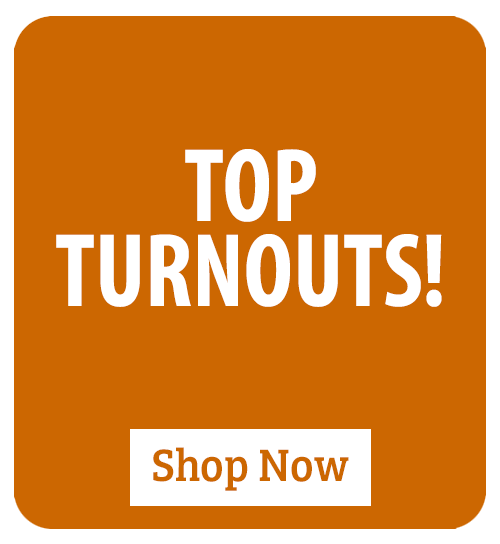 Top Turnouts!