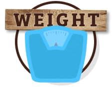 Blanket Weight