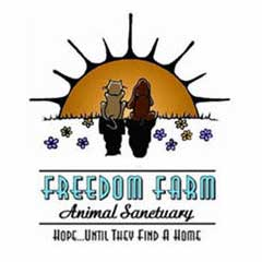 Freedom Farm Animal Sanctuary