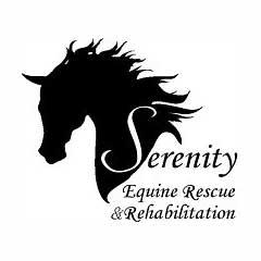 Serenity Equine Rescue & Rehabilitation