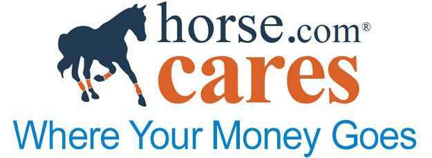 Horse.com Cares - Where Your Money Goes