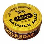 Fiebing's Saddle Soap Tin