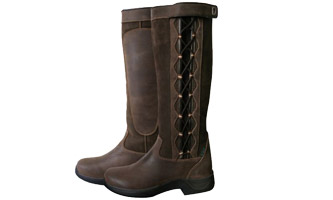 Dublin® Ladies Pinnacle Boots