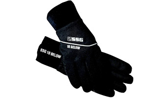 SSG 10 Below Waterproof Gloves
