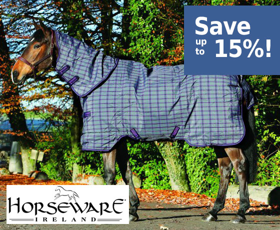 Horseware® Rhino® Turnout Blanket - Save up to 15%