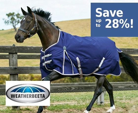 Weatherbeeta ComFiTec™ Turnout Blanket - Save up to 28%