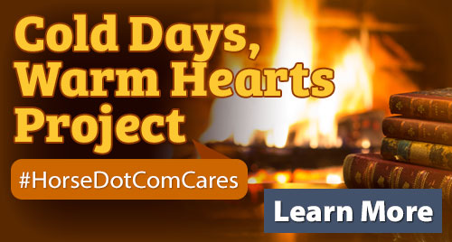 Cold Days Warm Hearts Project!