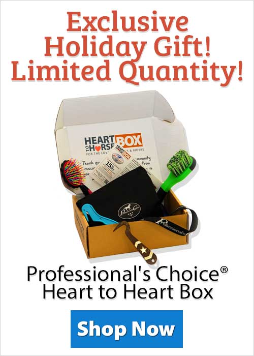 Professional's Choice Heart to Heart Box