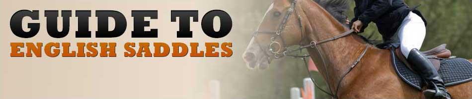 Guide to English Saddles