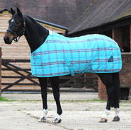 Stable Blankets