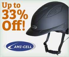 Shop Lami-Cell Helmets!